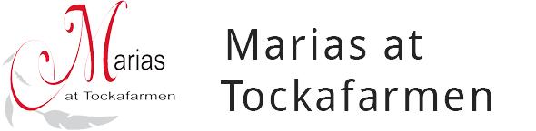 Marias at Tockafarmen